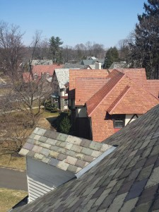start a roofing company