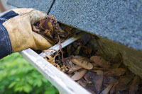 how to start a gutter cleaning business