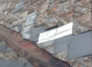 How To Find A Good Slate Roofer