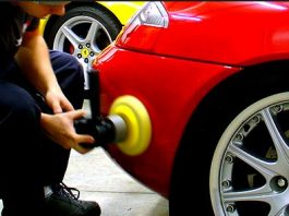 how to start a detailing business