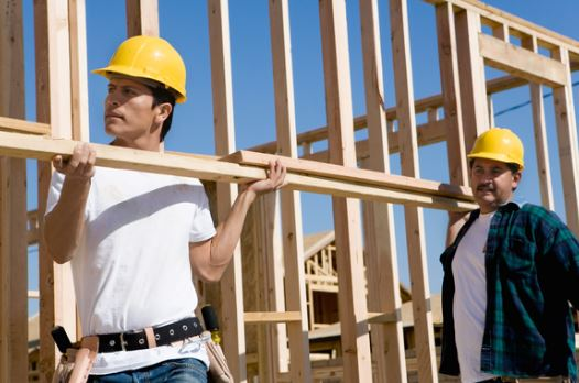 how to choose a construction company name