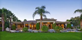 start a landscaping business in California
