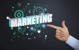 roofing company marketing