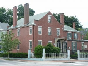 Neal Dow House