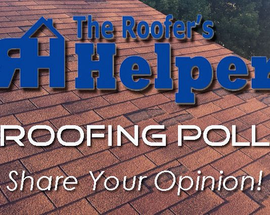 roofing poll