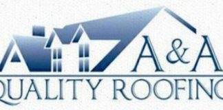 A&A Quality Roofing
