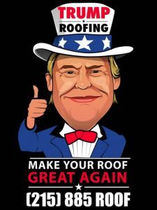 trump roofing