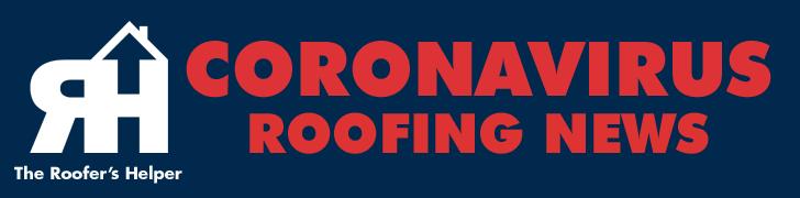 coronavirus roofing