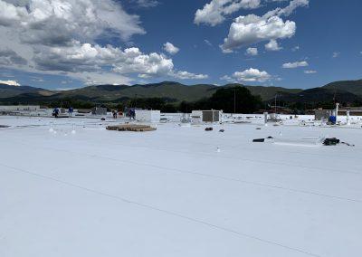 All Seasons Albuquerque Flat Roof